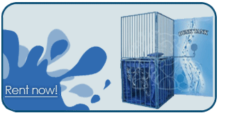 houston dunk tank rentals