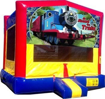 (C) Thomas the Train Moonwalk