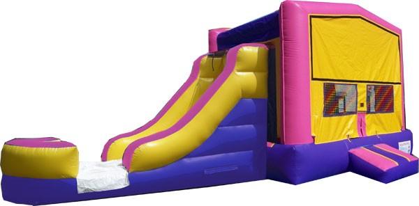 (A1) Modular Bounce Slide combo (Wet or Dry) - Girl