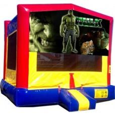 (C) Hulk Moonwalk