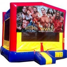 (C) WWE Moonwalk