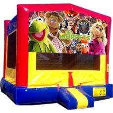 (C) Muppets Moonwalk