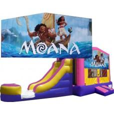 (C) Moana 2 Lane combo (Wet or Dry)