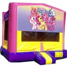 (C) My Little Pony Moonwalk