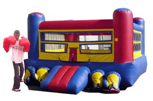 (A1) Bouncing Boxing