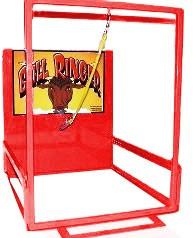 (A) Bull Ringer