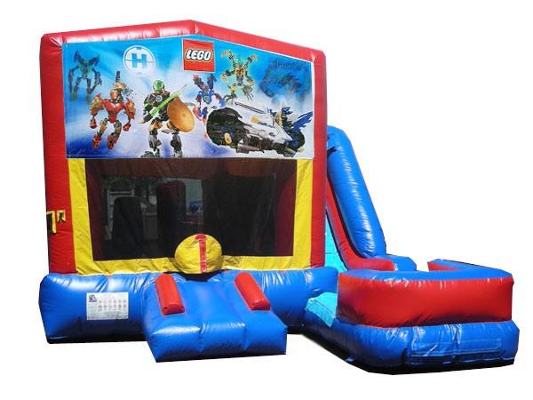 (C) Lego 7n1 Bounce Slide combo (Wet or Dry)