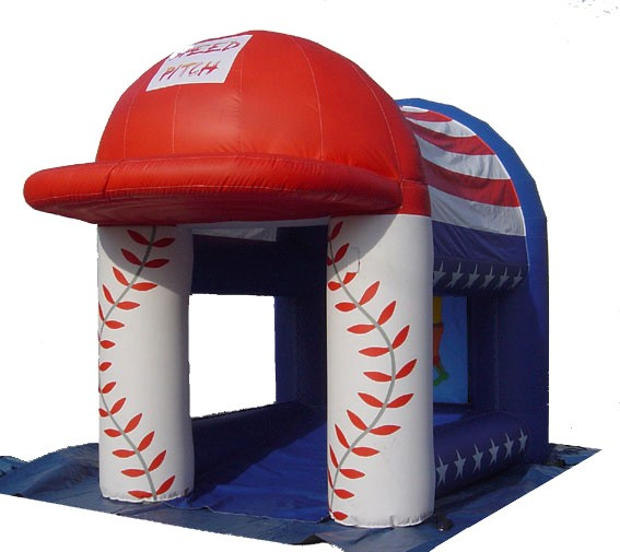 (B) Baseball Fastpitch