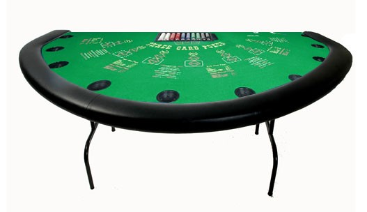 three card poker rental casino