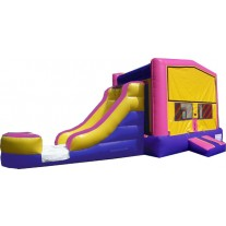 (A1) Modular Bounce Slide combo (Wet or Dry) - Girl