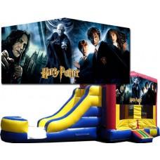 (C) Harry Potter 2 Lane combo (Wet or Dry)
