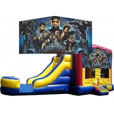 (C) Black Panther Bounce Slide combo (Wet or Dry)